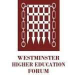 Westminster Higher Education Forum - logo