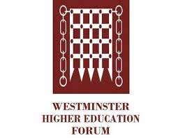 Westminster Higher Education Forum - logo